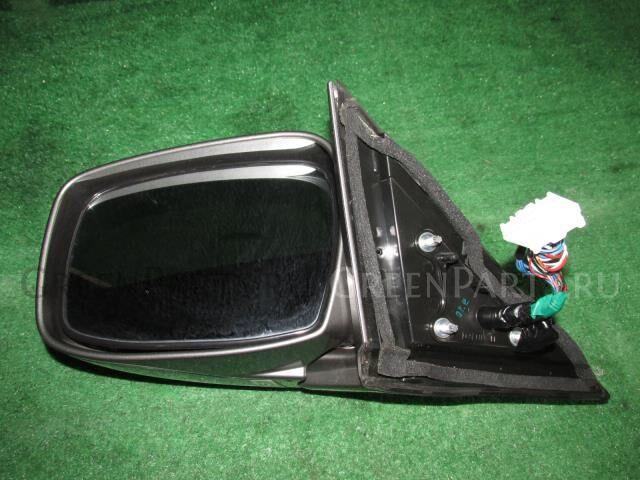 Зеркало двери боковой на Nissan Fuga KY51 VQ37VHR