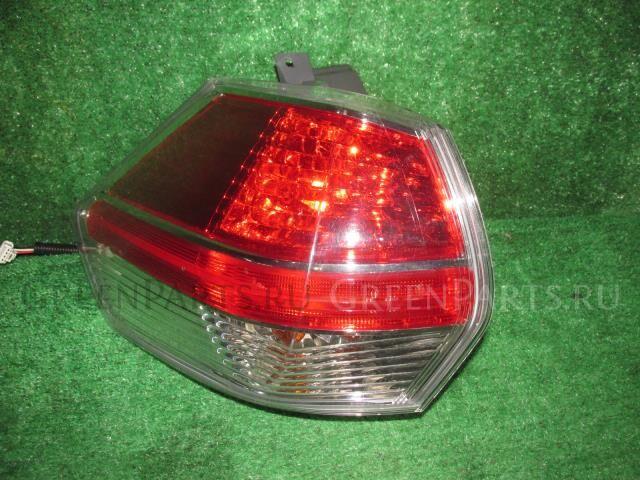 Стоп на Nissan X-Trail HNT32 MR20DD 220-17939