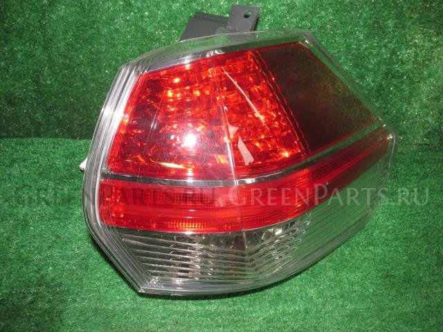 Стоп на Nissan X-Trail HT32 MR20DD 220-17939