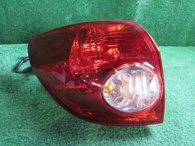 Стоп на Nissan Wingroad NY12 HR15DE 220-24857
