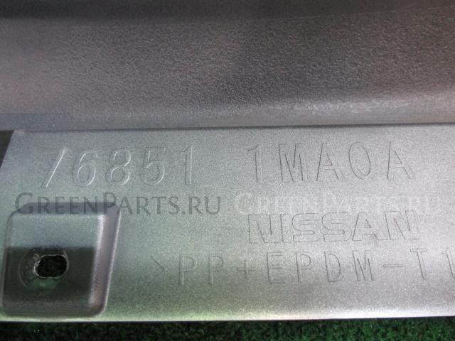 Порог на Nissan Fuga HY51 VQ35HR