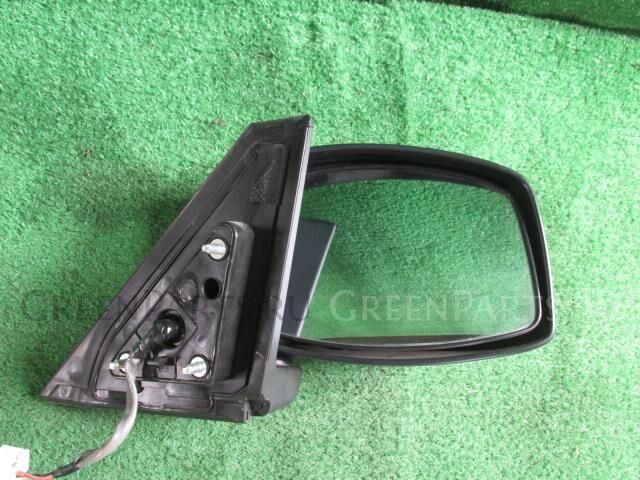 Зеркало двери боковой на Nissan Pino HC24S K6A