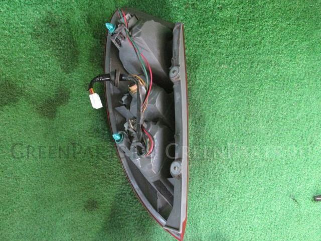 Стоп на Subaru R2 RC1 EN07D P4036