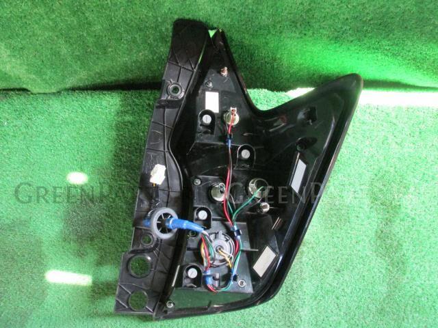 Стоп на Nissan Note HE12 HR12DE