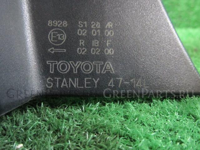 Стоп на Toyota Prius NHW20 1NZ-FXE 47-4