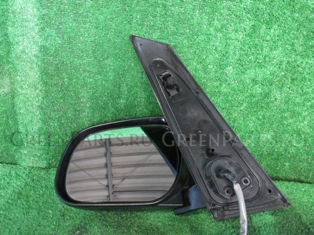 Зеркало двери боковой на Toyota Ractis NCP100 1NZ-FE