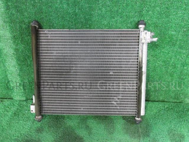 Радиатор кондиционера на Suzuki Alto HA24S K6A