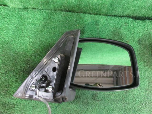 Зеркало двери боковой на Suzuki Alto HA24S K6A