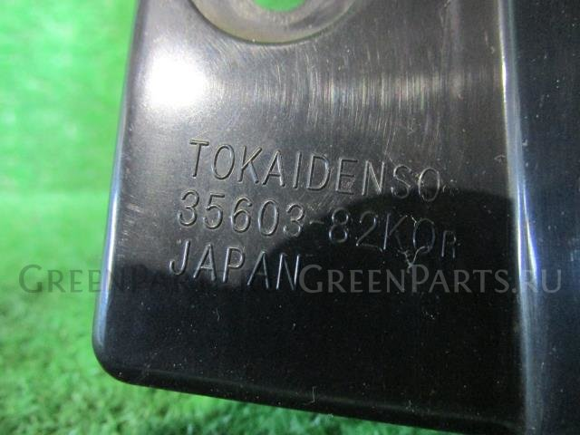 Стоп на Nissan Roox ML21S K6A