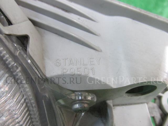 Фара на Subaru Stella LA100F KF-VE P9501