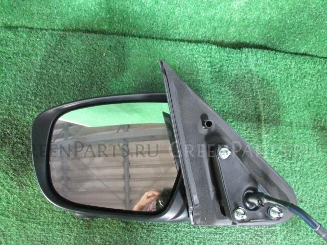 Зеркало двери боковой на Nissan Juke YF15 HR15DE
