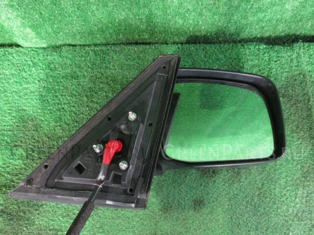 Зеркало двери боковой на Nissan Serena NC26 MR20DD
