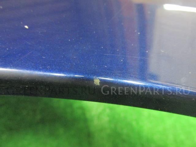 Крыло переднее на Toyota Sienta NCP81G 1NZ-FE