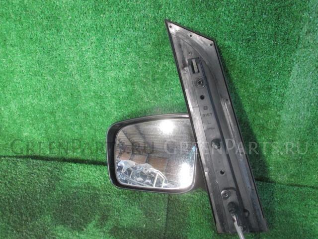 Зеркало двери боковой на Nissan Serena NC25 MR20DE
