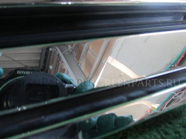Решетка радиатора на Honda STEP WAGON RK1 R20A