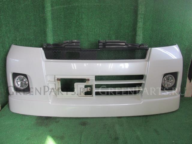 Бампер на Suzuki Mr Wagon MF21S K6AT