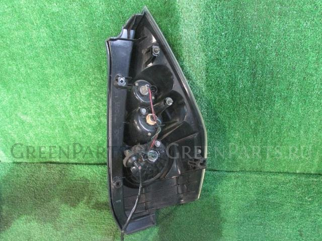 Стоп на Mazda Premacy CREW LF-DE P4830