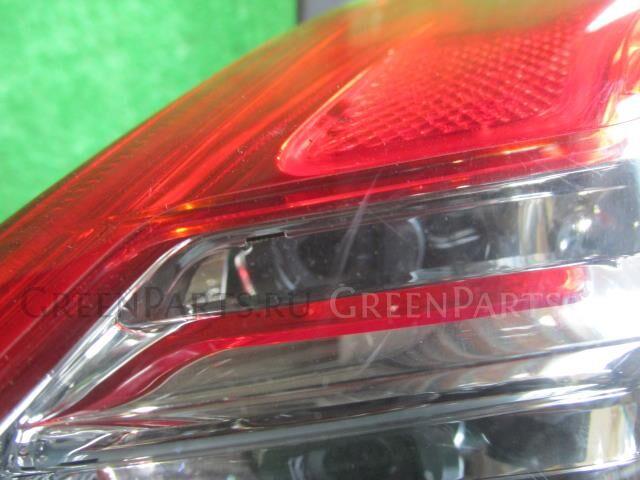Стоп на Nissan Tiida C11 HR15DE P7511