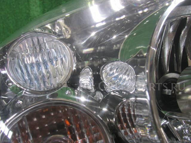 Фара на Nissan Primera WTP12 QR20DE