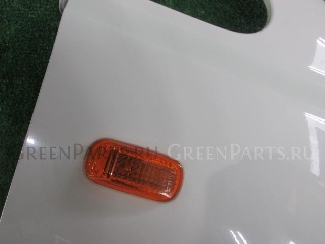 Крыло переднее на Honda Partner GJ3 L15A