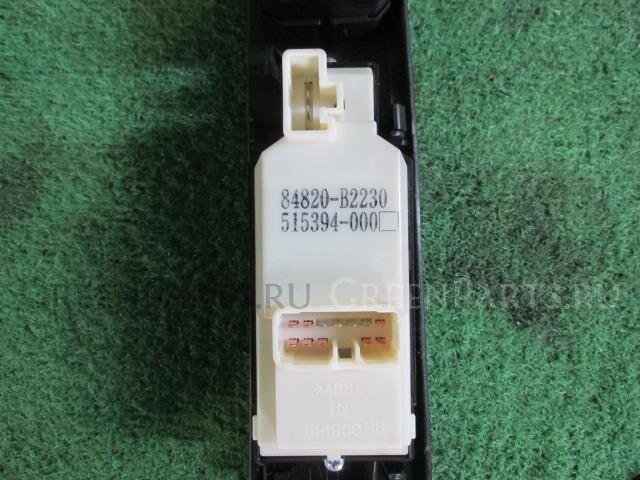 Блок упр-я стеклоподъемниками на Daihatsu MIRROR L275S KF-VE