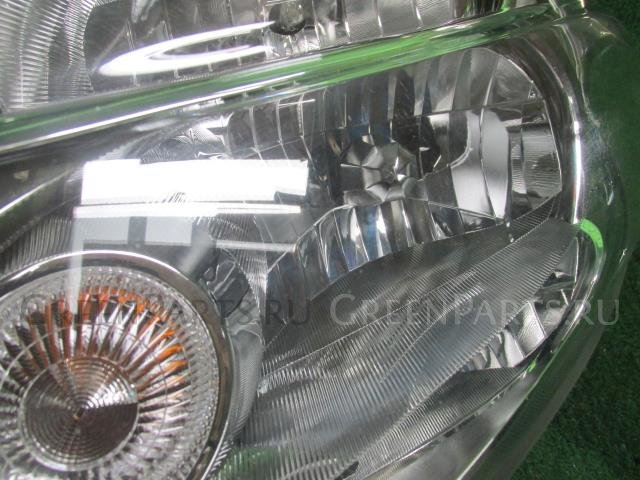 Фара на Nissan Lafesta B30 MR20DE