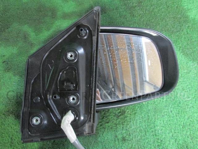 Зеркало двери боковой на Daihatsu MILLISE LA300S KF-VE