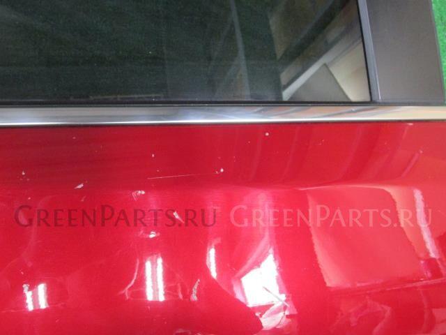 Дверь боковая на Nissan X-Trail HNT32 MR20DD