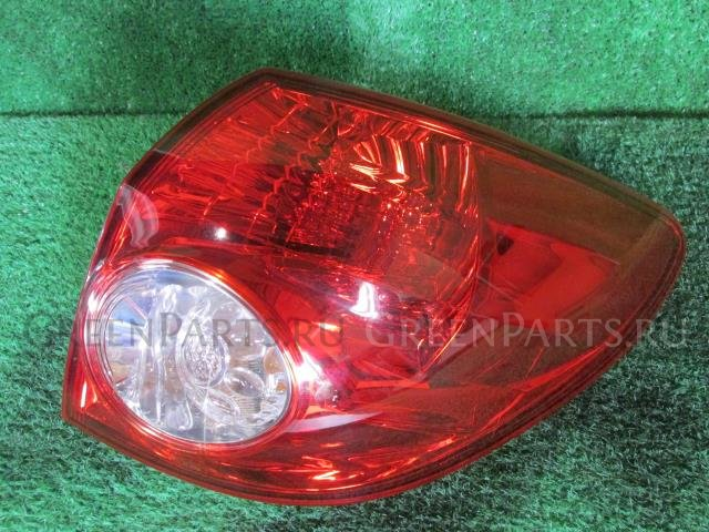 Стоп на Nissan Wingroad Y12 HR15DE 220-24857