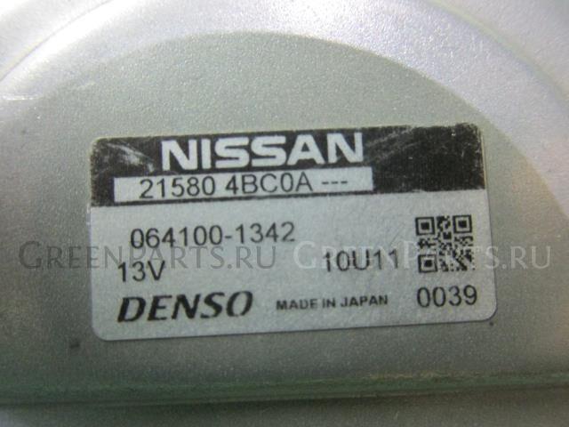 Помпа на Nissan X-Trail HNT32 MR20DD