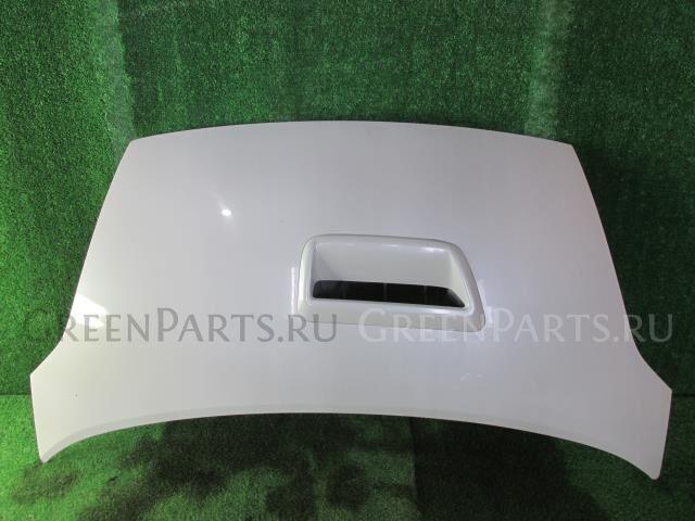 Капот на Suzuki Mr Wagon MF21S K6AT