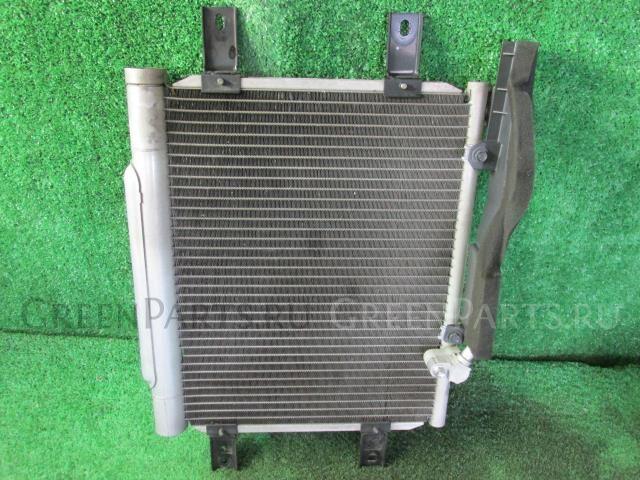 Радиатор кондиционера на Daihatsu MIRROR L250V EF-SE