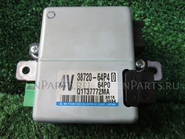 Блок управления электроусилителем руля на Nissan NV 100 Clipper DR17V R06A
