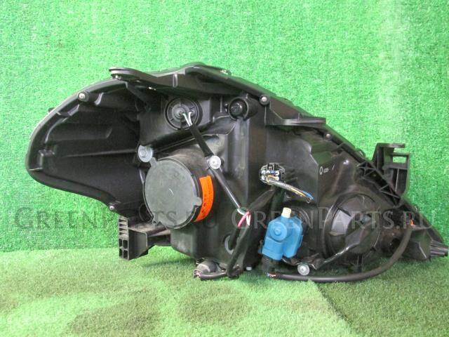 Фара на Nissan Tiida JC11 MR18DE P7780