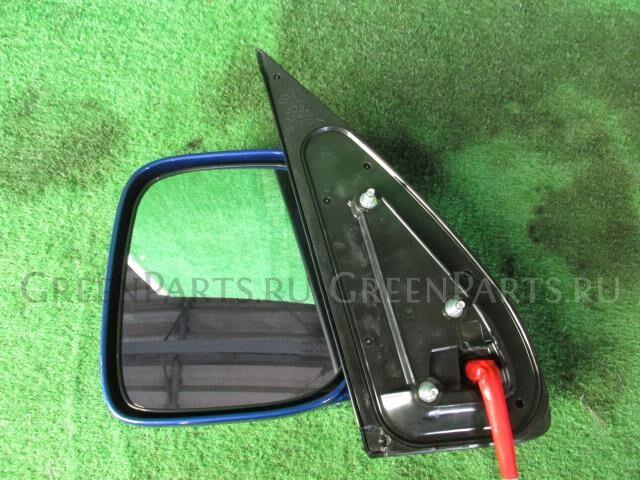 Зеркало двери боковой на Daihatsu Hijet S320V EF-VE