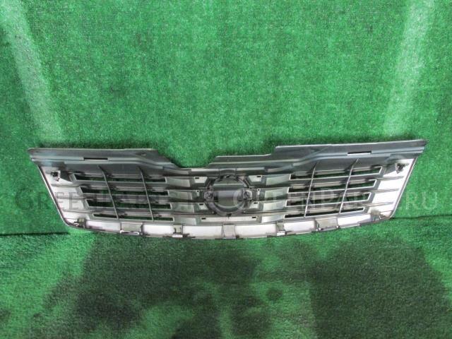 Решетка радиатора на Nissan Bluebird Sylphy KG11 MR20DE