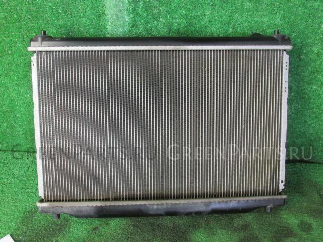 Радиатор двигателя на Mazda Demio DY3W ZJ-VE