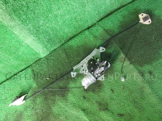 Стеклоподъемный механизм на Nissan Elgrand PE52 VQ35DE