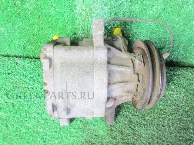 Компрессор кондиционера на Daihatsu Max L950S EF-VE