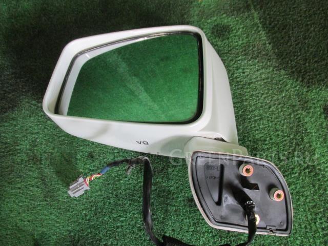 Зеркало двери боковой на Nissan Presage TU31 QR25DE