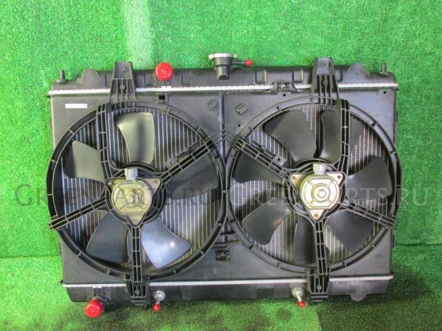Радиатор двигателя на Nissan Expert VW11 QG18DE