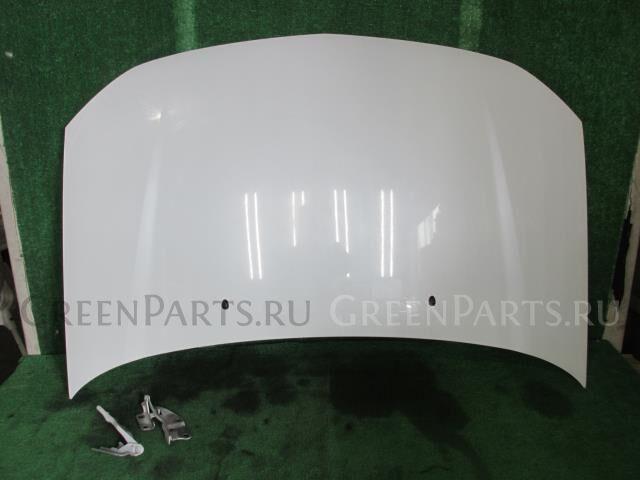 Капот на Nissan PRAIRIE LIBERTY RM12 QR20DE