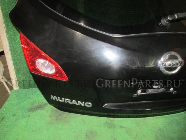 Дверь задняя на Nissan Murano TNZ51 QR25DE