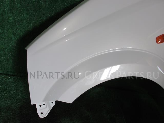 Крыло переднее на Daihatsu Move L150S EF-VE