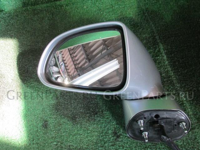 Зеркало двери боковой на Honda Airwave GJ1 L15A