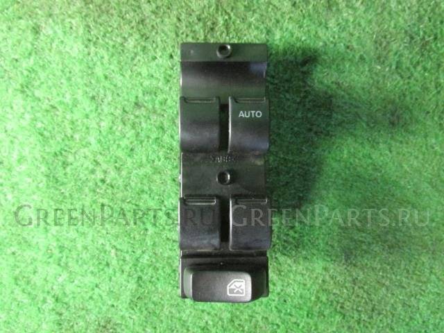 Блок упр-я стеклоподъемниками на Suzuki Wagon R MH21S K6A
