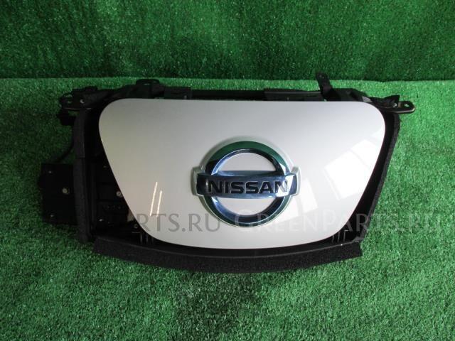 Решетка радиатора на Nissan Leaf AZE0 EM57