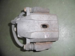 Суппорт на Toyota Prius NHW20 1NZ-FXE
