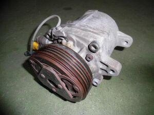 Компрессор кондиционера на Mazda Az-wagon MJ21S K6A