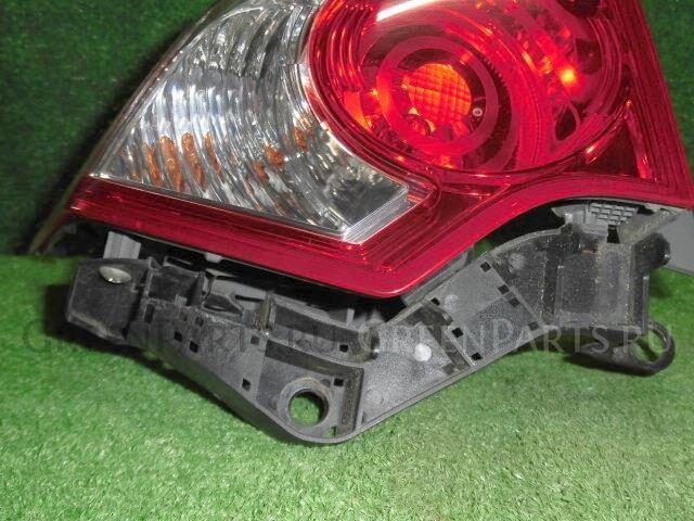 Стоп на Honda Accord CU2 K24A-105